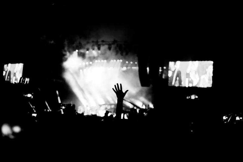 Concert Hand